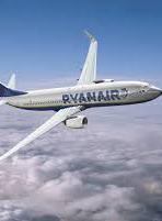 Ryanair почне літати в Україну з осені 2018 року