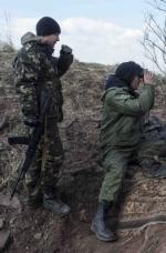 ООС: бойовики здійснили 32 обстріли