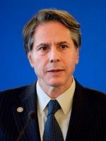 Блінкен подякував Україні за допомогу в евакуації з Афганістану
