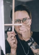 "O.Torvald випустили новий альбом ""Бісайди"""