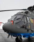 Рятувальники і Нацгвардія тестують модернізовані вертольоти Н-225 Super Puma (відео)