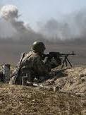 ООС: Окупанти стріляли на Донбасі з забороненої зброї — штаб