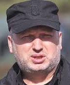 Турчинов подав у відставку (документ)