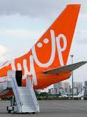 Авіакомпанія SkyUp хоче збільшити частку на українському ринку до 50%