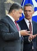 Порошенко й Столтенберг цього тижня зустрінуться в Мюнхені
