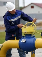 Україна готується отримувати газ через Балкани