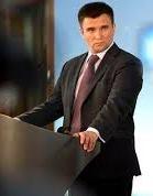 """Організатори """"виборів"""" у Криму мають потрапити під євросанкції - Клімкін"""