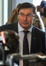 Депутати збирають підписи за відставку Луценка