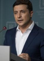 Зеленський: Ми готові обміняти Вишинського на Сенцова, але обмін має бути одночас