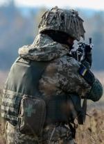 На Донбасі від початку доби — без обстрілів і втрат