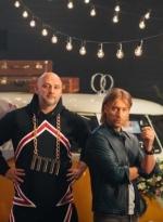 Потап записав україномовну пісню з Олегом Винником