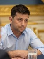 Зеленський схвалив ратифікацію меморандуму про 1,2 млрд євро коронапозики від ЄС