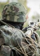 Військовим ООС збільшили зарплати