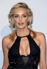 Шерон Стоун прокоментувала самогубство колишнього бойфренда Стіва Бінга