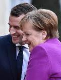 Меркель і Макрон вимагають від РФ негайно звільнити українських моряків