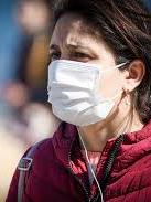 """У США рекомендують через """"Дельту"""" носити маски навіть вакцинованим"""