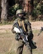 Бойовики накрили гранатометним вогнем позиції ООС біля Кримського