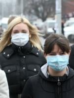Поліція Києва наклала перші штрафи на людей без масок