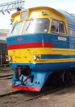 На Хмельниччині тимчасово зупинили рух приміських поїздів