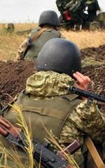 На Донбасі сьогодні - п'ять обстрілів, поранений боєць ЗСУ