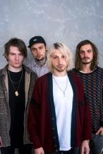 Не орієнтуються на тренди: український рок-гурт презентував новий альбом