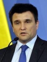 Клімкін піде на парламентські вибори як самовисуванець