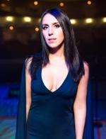 Джамала згадала перемогу на Євробаченні-2016
