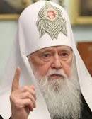 Патріарх Філарет хоче керувати Православною церквою в Україні