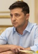 Зеленський звільнив 15 губернаторів