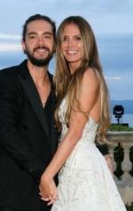 Хайді Клум та її чоловіка оштрафували на 6 тисяч євро