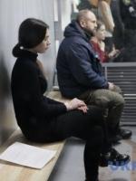 Зайцева просить замінити 10 років в'язниці на умовний термін