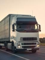 Ваговий контроль вантажівок на дорогах буде цілодобовим