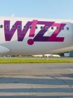 Wizz Air виконав перші рейси з Києва до Афін і Салонік