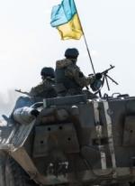 ООС: Бойовики били з мінометів і артилерії