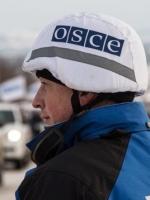 """Місія ОБСЄ зафіксувала за добу майже 400 порушень """"тиші"""" на Донеччині"""