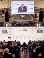 """З сайту Мюнхенської конференції зник скандальний план """"завершення війни в Україні"""""""