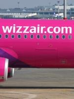 Wizz Air запустить 26 нових рейсів з чотирьох міст України