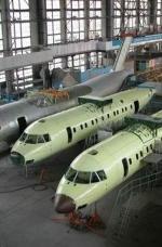 З українського літака вилучать російські деталі