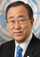 Пан Гі Мун: Гуманітарна ситуація в світі найгірша, ніж будь-коли з часів Другої світової війни