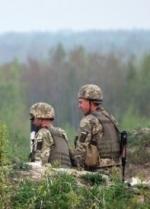 ООС: Бойовики нещадно гатили з гранатометів і кулеметів, 1 загиблий, 2 поранених