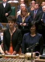 Парламент Британії схвалив план виходу з ЄС