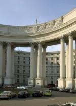 МЗС погодило евакуацію росіян і очікує від РФ дозволу на транзит гумдопомоги для України