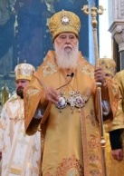 Патріарх Філарет продовжить служити у Володимирському соборі - Епіфаній