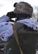 Окупанти випустили 30 мін по позиціях ЗСУ під Оріховим