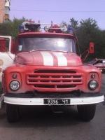 У ДСНС попереджають про надзвичайну пожежну небезпеку у західних областях