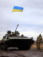 """ООС: бойовики 20 разів порушували режим """"тиші"""""""