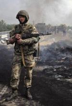 Коронавірусу серед військових не зафіксовано – штаб ООС