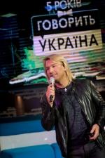 Олег Винник розповість про своє кохання
