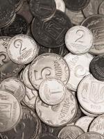 Монетами 1, 2 і 5 копійок не можна буде розраховуватися вже з 1 жовтня