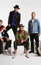 Культовий Backstreet Boys випустив новий кліп